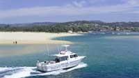 Merimbula Reef Fishing