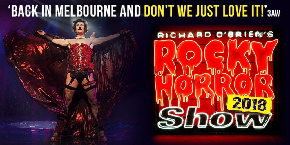 Richard O'Brien's The Rocky Horror Show