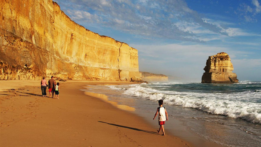 Great Ocean Road Budget Tour from Melbourne