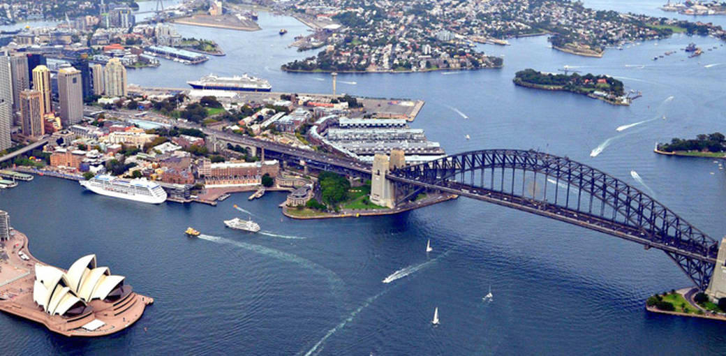 Sydney 3 and 7 Day Unlimited Attraction Passes