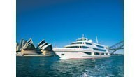Captain Cook Sydney Harbour Sightseeing Cruises