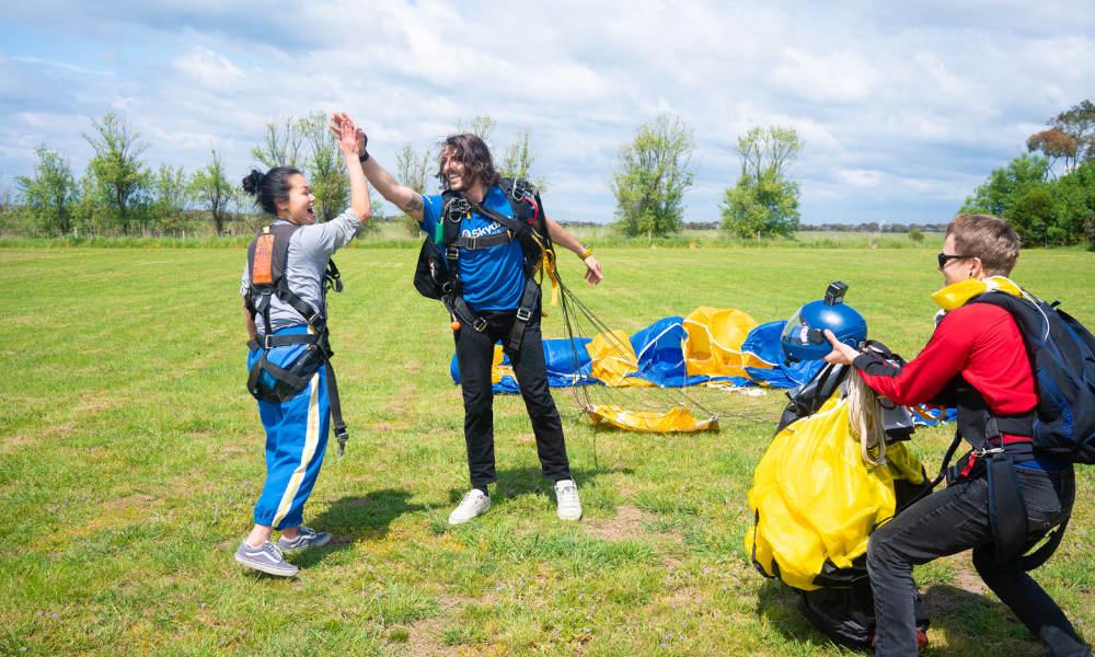 Great Ocean Road up to 15,000ft Tandem Skydive