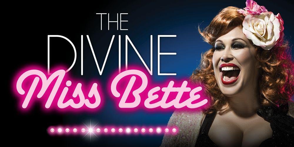 The Divine Miss Bette