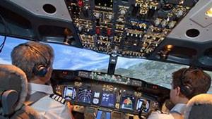 Boeing 737 Flight Simulator Northbridge, Perth - 90 Minute Ultimate Experience