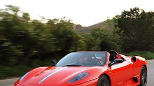 Drive a Ferrari, 30 Minutes Plus Photo - Brisbane