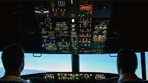 Flight Simulator, Newcastle - 120 Minute Flight