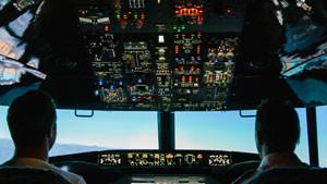 Jet Flight Simulator Canberra ? 60 Minute Challenge Flight