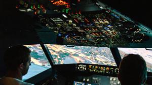 Jet Flight Simulator Canberra ? 120 Minute Challenge Flight