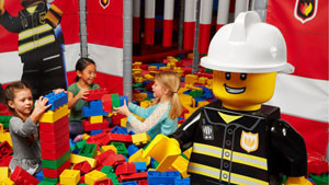 LEGOLAND Discovery Centre, Day Pass - Chadstone Melbourne