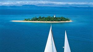 Wavedancer Low Isles Cruise - Port Douglas
