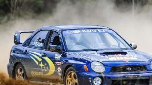 Subaru WRX Rally Driving Perth - 8 Lap Drive and 1 Hot Lap