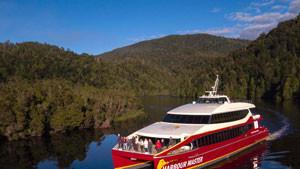 World Heritage Cruise - Strahan, Tasmania (Premium Seating)