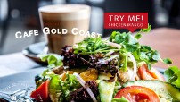 Cafe Gold Coast