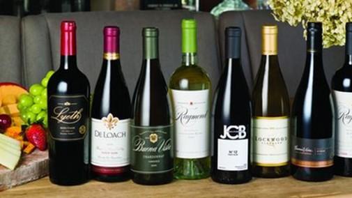 Ambassador Card Wine Lovers Club (The)