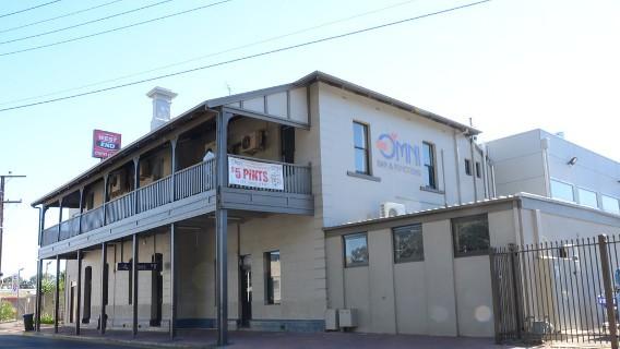 Omni Hotel (The)
