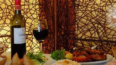 Bay Tandoori Indian Restaurant