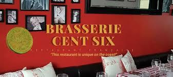 Brasserie Cent Six