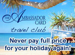 Ambassador Card Travel Club