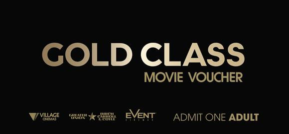 Village / Greater Union / Birch Carroll Coyle / Event Cinemas - Gold Class