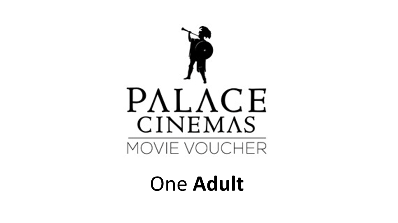 Buy Palace - Adult E-Voucher