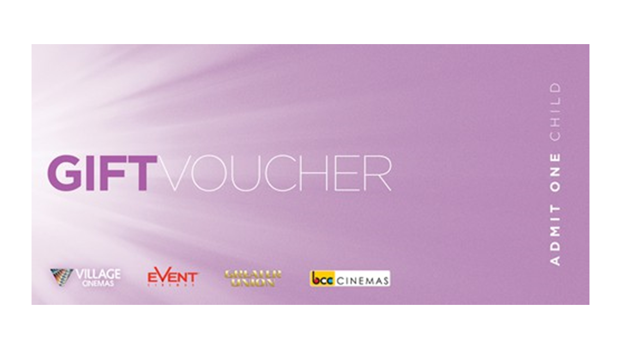 Buy Child National Unrestricted E-Voucher