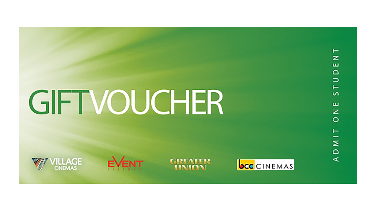 Buy Student National Unrestricted E-Voucher