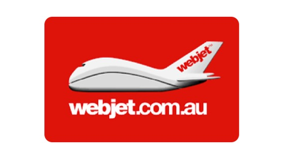 Simple As - Buy Webjet eGift Card