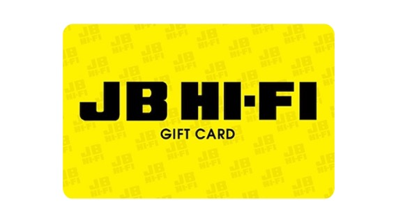 Simple As - Buy JB Hi-Fi eGift Card