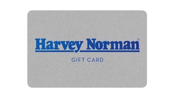 Buy Harvey Norman eGift Card