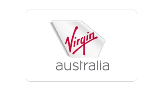 Virgin Australia eGift Voucher