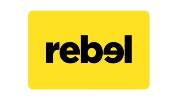 Buy rebel eGift Card