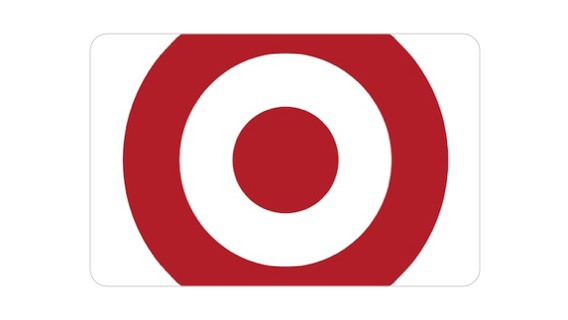 Simple As - Buy Target eGift Card