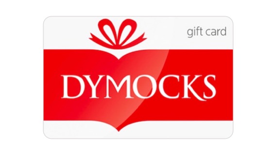 Simple As - Buy Dymocks eGift Card