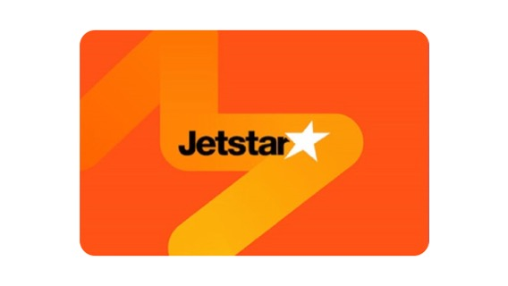 Simple As - Buy Jetstar eGift Card