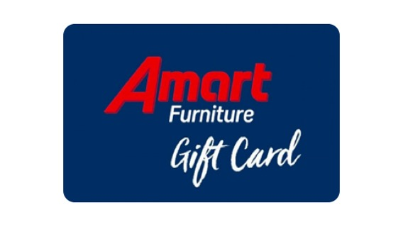 Buy Amart Furniture eGift Card