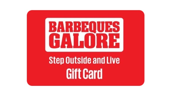 Buy Barbeques Galore eGift Card