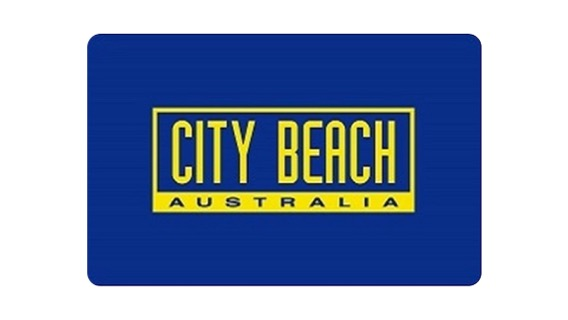 Simple As - Buy City Beach eGift Card