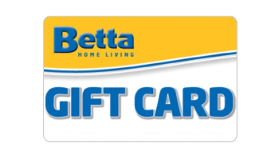 Buy Betta Home Living eGift Card