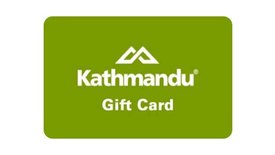 Simple As - Buy Kathmandu eGift Card