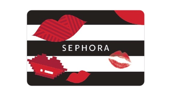 Buy Sephora eGift Card