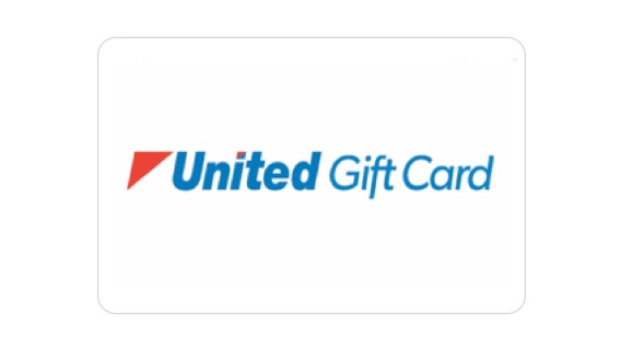 United Petroleum Gift Card