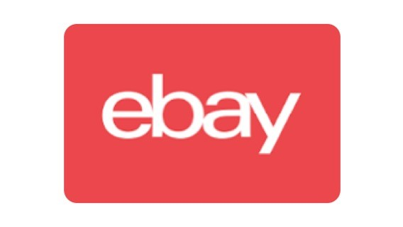 Buy eBay eGift Card