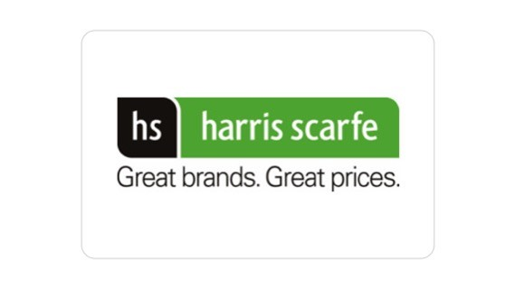 Harris Scarfe eGift Card