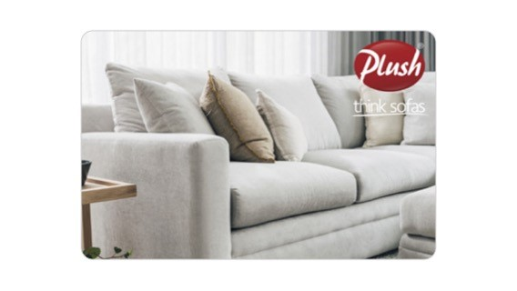 Plush eGift Card