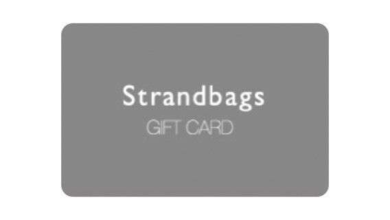 Simple As - Buy Strandbags eGift Card