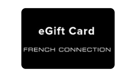 Simple As - Buy French Connection eGift Card