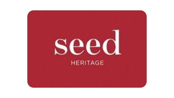 Buy Seed Heritage eGift Card