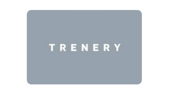 Buy Trenery eGift Card