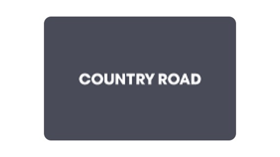 Buy Country Road eGift Card