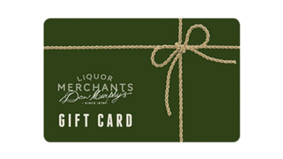 Buy Dan Murphy's eGift Card